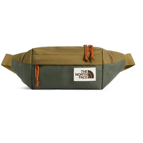 The North Face Lumbar Pack, british khaki/new taupe green